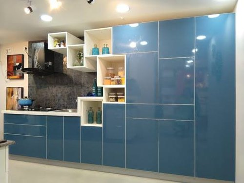 Kutchina Modular Kitchen