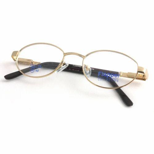 Round Eyeglasses Frame at Rs 135 /piece | Chashma Frame, Chashme Ke ...