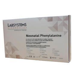 Newborn Screening - Neonatal Phenylalanine