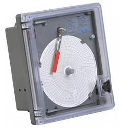 Circular Chart Recorder Model CR-2010