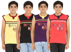 Zippy Cotton Kids Boys T Shirt R 1001