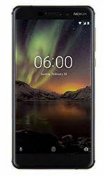 Nokia 6.1 (2018) (4GB   64GB, Blue-Gold)