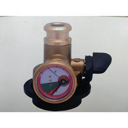 Bulk Gas Safety Device