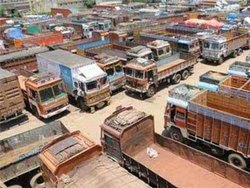 Multi Mode Goods Transportation Services, Nagda