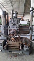 Oerlikon Jig Boring Machine R2