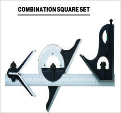 COMBINATION SQUARE SET