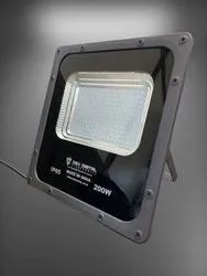 200W LED Flood Light - Dura Slim