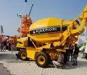 Ajax Fiori Argo 4000 Self Loading Concrete Mixer