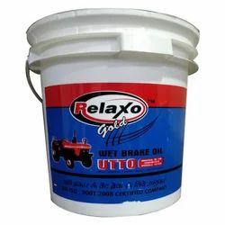 Relaxo Wet Brake Oil