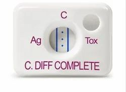 Rapid Test Kit C. DIFF Quik Chek Complete