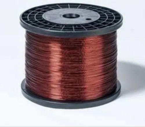 Enameled Insulated Super Enamel Copper Winding Wires, For Motors, Rs 600  /kg | ID: 22336214930