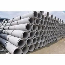 Concrete Hume Pipe