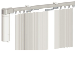 Torq Motorized Curtain Tracks