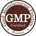 GMP Certificate Registration For Medicine