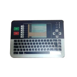 Inkjet Printer 6900 Keyboard