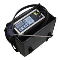 Portable Flue Gas and Emissions Analyzer