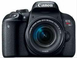 Black EOS 1200D Dual Kit Camera, Canon Image Square   ID