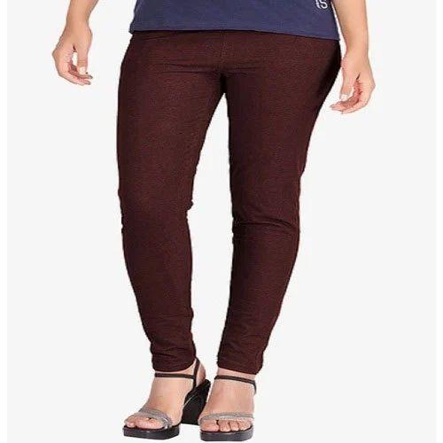 e280744d7cfff Ruzzell Cotton Ladies Leggings, Size: S, M, L, Xl, Rs 199 /piece ...