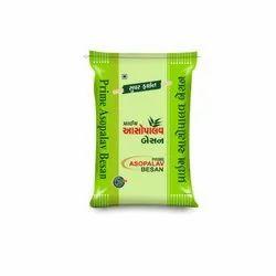 Prime Asopalav Besan, 20Kg, Packaging Type: Bopp Bag