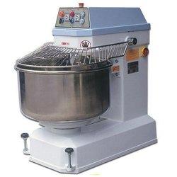 Bread Mixer , Capacity: 100 KG Dough (60 Kg Flour)