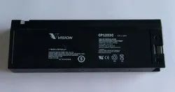 Vision Cp1223c Battery