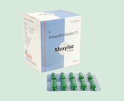 Amoxycillin Capsules IP