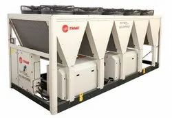 Trane Air Cooled Chiller, Upto 350 Kw, 2