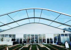 Arch Roof Tent