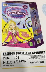 Fashion Jewellery Beginner