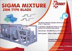 Sigma Mixture