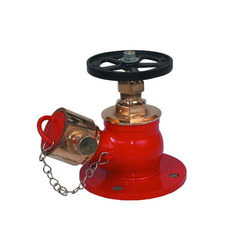 GM 63 MM Straight Threaded Hydrant Valve