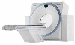 2 Slice CT Scanner