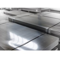 Jindal 409 Stainless Steel Sheets