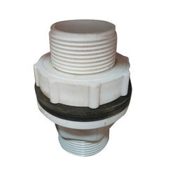 UPVC Tank Adapter