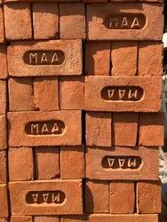 Clay Rectangular Maa Bricks for Side Walls