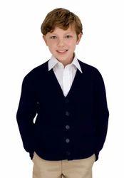 Uniform School Sweater