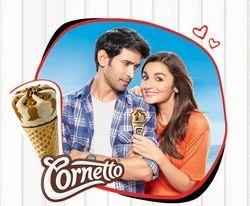 Cornetto Ice Cream