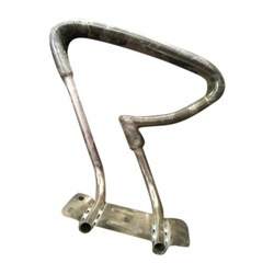 Steel Chair Handle