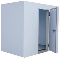 Prefabricated Cold Stores