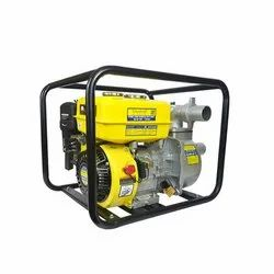 KK-WPK-20 Kerosene Water Pump, 4-stroke, Air Cooled