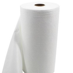 White Microfiber Disposable Wipes Towel Roll, Size: 20 cm X 20 cm ( 80 Pulls)