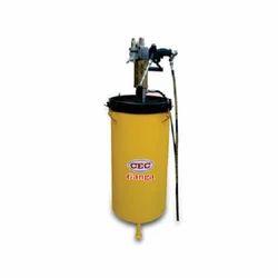 50 Kg Grease Pump