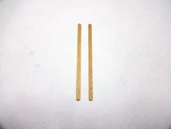 Wooden Stirrer