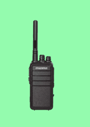 Walkie Talkie - Aspera - V7 (License Free)