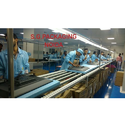 LED TV Assembly Line Conveyor