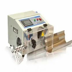 Cutting and Stripping Machine - (SmartStrip-999), Automation Grade: Automatic
