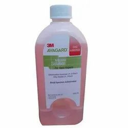 3M Avagard Sanitizer