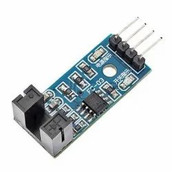 Motor Encoder Light Blocking Sensor Module