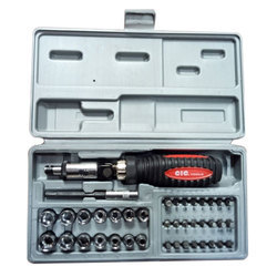 CIC Tool Kit