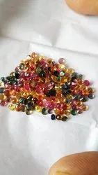malti colour Multi Color Sapphire Stone
